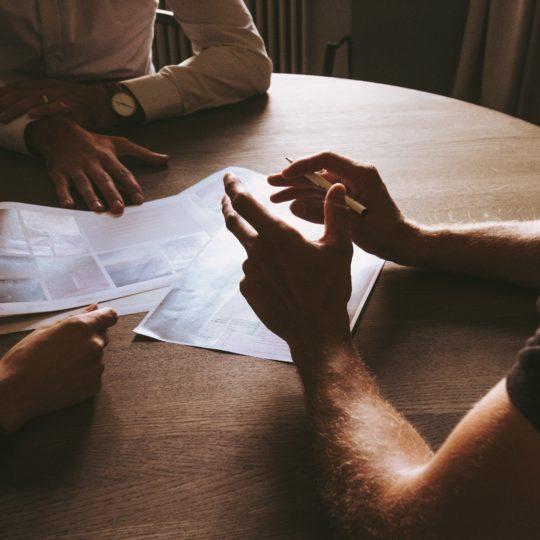 Konsultacje Projektowe online