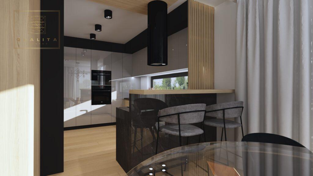 Projekt Kuchni online