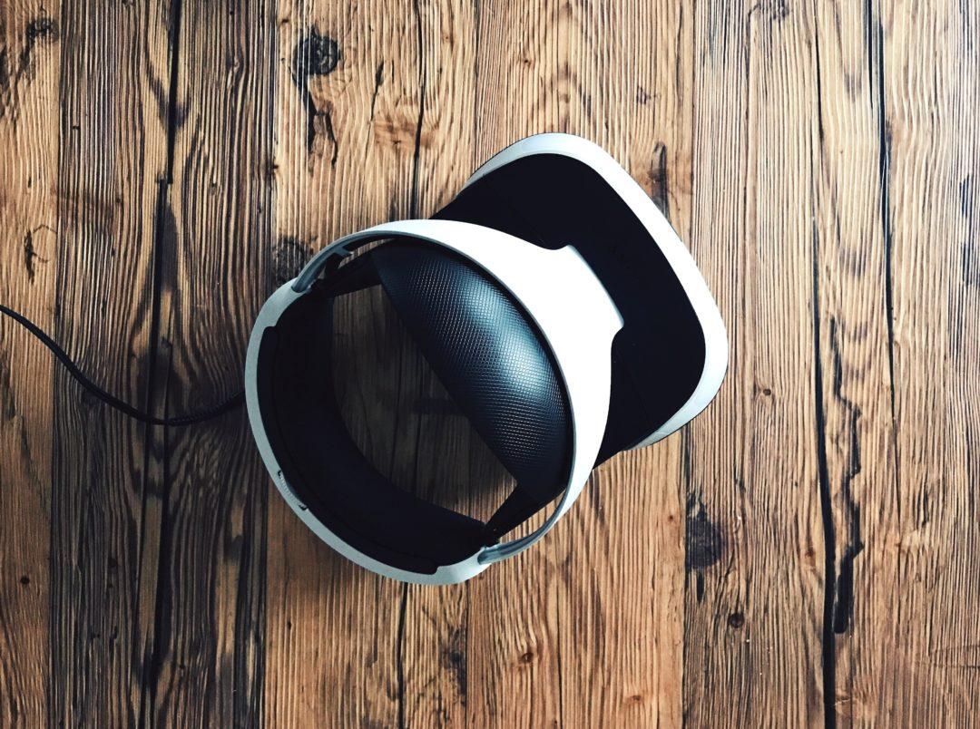 Projektowanie wnętrz 4D VR real time