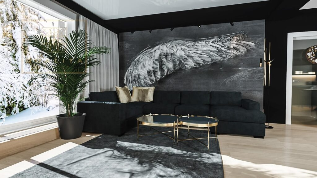 Qualita_Interno_salon_w_stylu_loftowym