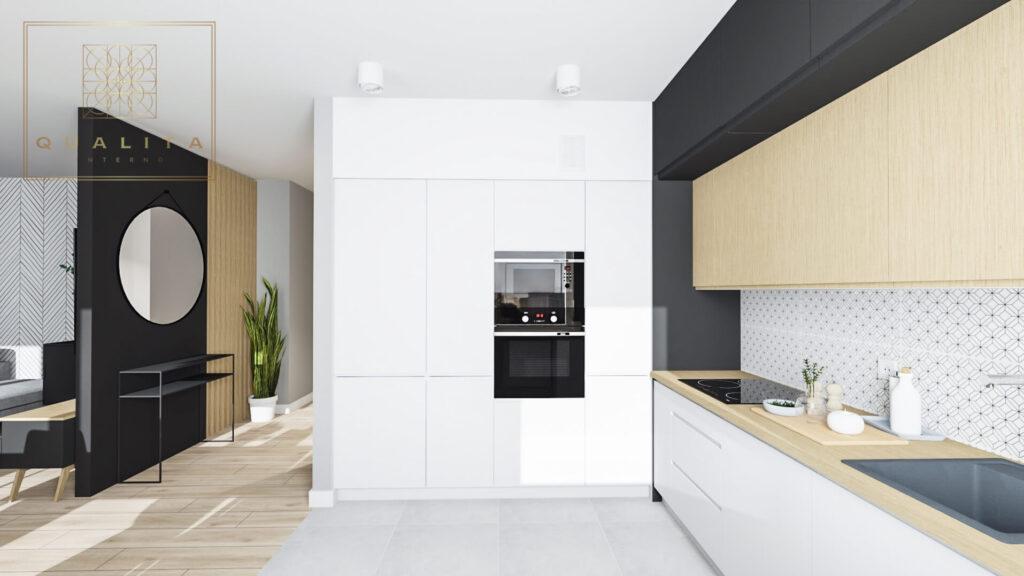 Qualita_Interno_aranżacje_kuchni_w_mieszkaniu_pod_wynajem