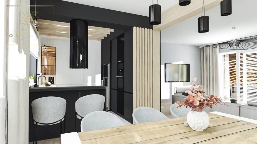 Qualita_Interno_projekt_kuchni_przejściowej_z_salonem