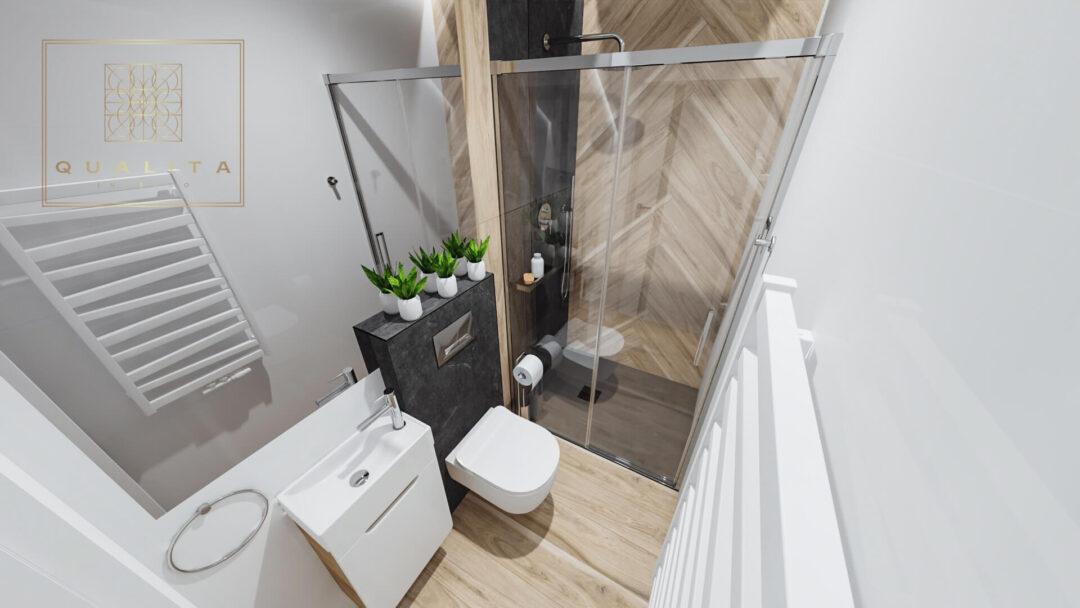 Qualita_Interno_nowoczesne_aranżacje_łazienki_2m2_z_kabiną