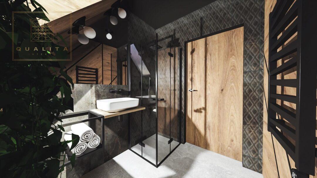 trendy_aranżacje_łazienki_2021_projektowanie_łazienek_online
