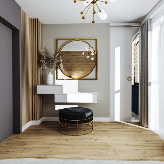 Qualita Interno Projektant sypialni online