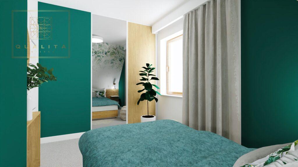 Qualita_Interno_modne kolory farb do sypialni 2021